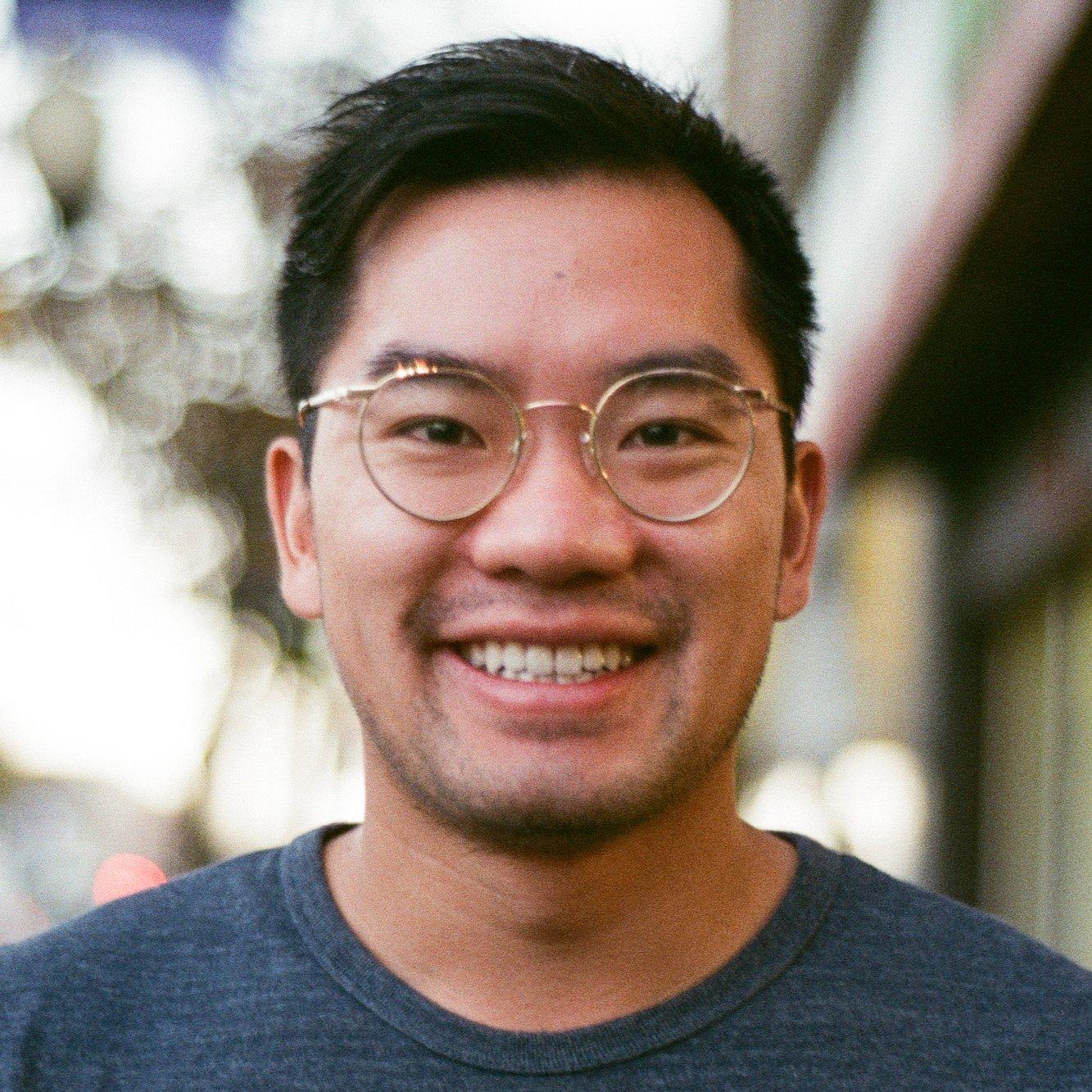 Daniel Ting, MD