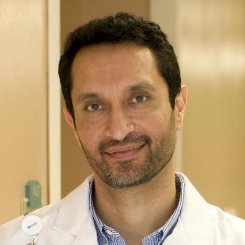 Arun Nagdev, MD