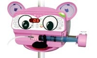 Pediatric Syringe Pump