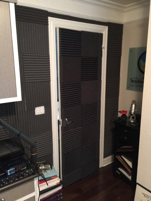 Rogers Recording Studio 2