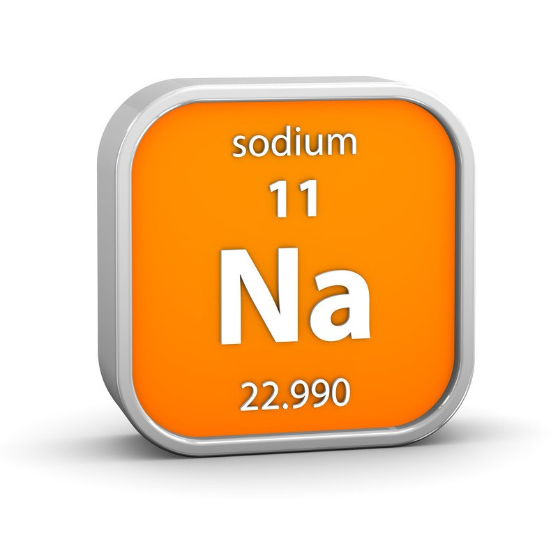 Sodium na periodic table aliem sodium na periodic table urtaz Image collections