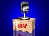60-second soapbox